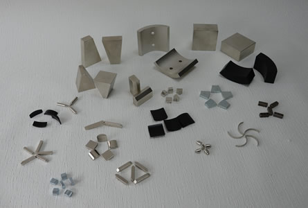 Special Shape Magnet