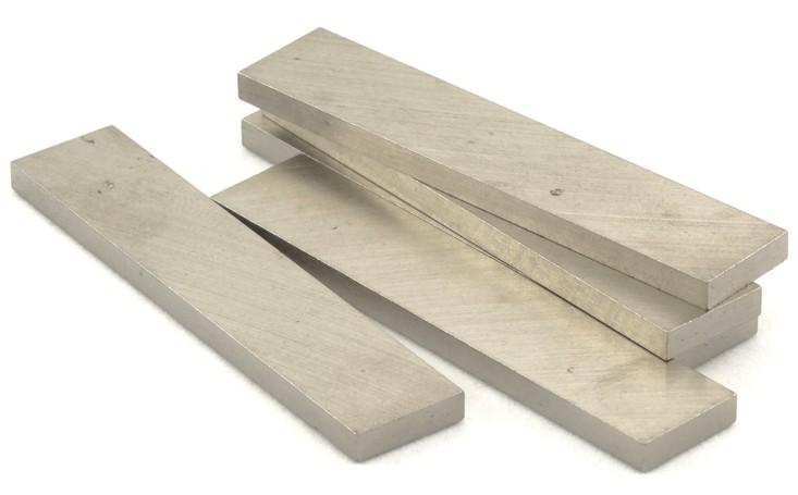 Alnico rectangular magnet