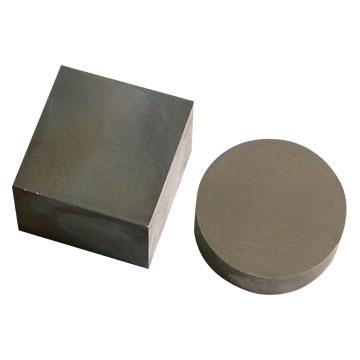Alnico PM generator magnet