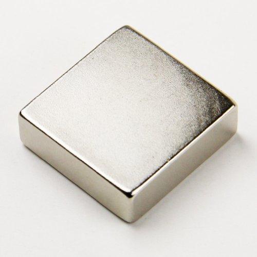 NdFeB PM generator magnet