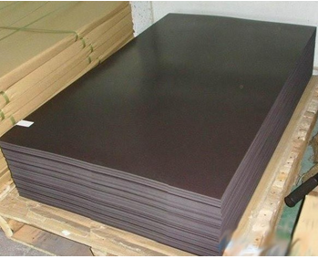 Big size cutting rubber magnet